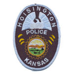 Hoisington Police Department, KS
