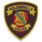 Holdenville Police Department, OK