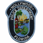 Hollywood Police Department, FL