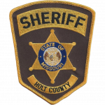 Holt County Sheriff's Office, MO