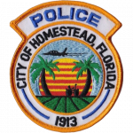 Homestead Police Department, FL
