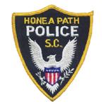 Honea Path Police Department, SC