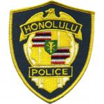Honolulu Police Department, HI