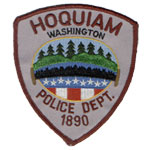 Hoquiam Police Department, WA