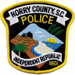 Horry County Police Department, SC