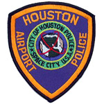 Houston Airport Police Department, TX
