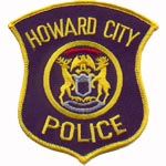 Howard City Police Department, MI