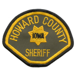 Howard County Sheriff's Office, IA