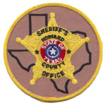Howard County Sheriff's Office, TX