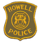 Howell City Police Department, MI