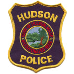 Hudson Police Department, MA