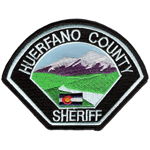 Huerfano County Sheriff's Office, CO