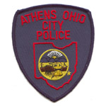 Athens Police Department, OH