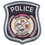 Hueytown Police Department, AL