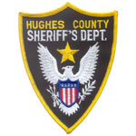 Hughes County Sheriff's Office, OK