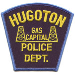 Hugoton Police Department, KS
