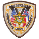 Humphreys County Sheriff's Department, MS