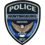 Huntingburg Police Department, IN
