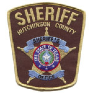 Deputy Sheriff Daniel Pratt Kenyon, Hutchinson County ...