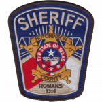Hutchinson County Sheriff's Office, TX