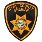 Hyde County Sheriff's Office, SD
