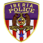Iberia Police Department, MO
