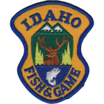Idaho Department of Fish and Game, ID