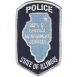 Illinois Department of Central Management Services Police, IL