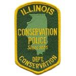 Illinois Department of Conservation - Division of Law Enforcement, IL