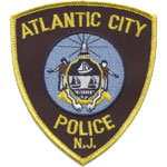 Atlantic City Police Department, NJ