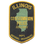 Illinois Department of Natural Resources - Office of Law Enforcement, IL