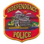 Independence Police Department, IA