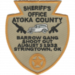 Atoka County Sheriff's Office, OK