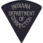 Indiana Department of Correction, IN