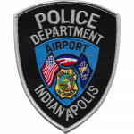Indianapolis Airport Authority Police Department, IN