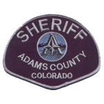 Adams County Sheriff's Office, CO