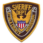 Attala County Sheriff's Department, MS