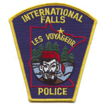 International Falls Police Department, MN