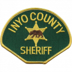 Inyo County Sheriff's Office, CA