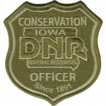 Iowa Department of Natural Resources, IA