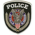 Attalla Police Department, AL