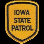 Iowa State Patrol, IA