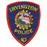 Irvington Police Department, NJ