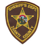 Isanti County Sheriff's Office, MN