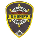 Island County Sheriff's Department, WA