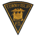 Islip Police Department, NY