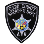 Izard County Sheriff's Office, AR