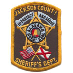 Jackson County Sheriff's Office, AL