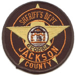 Jackson County Sheriff's Office, GA