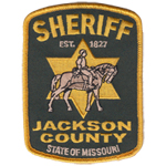 Jackson County Sheriff's Office, MO